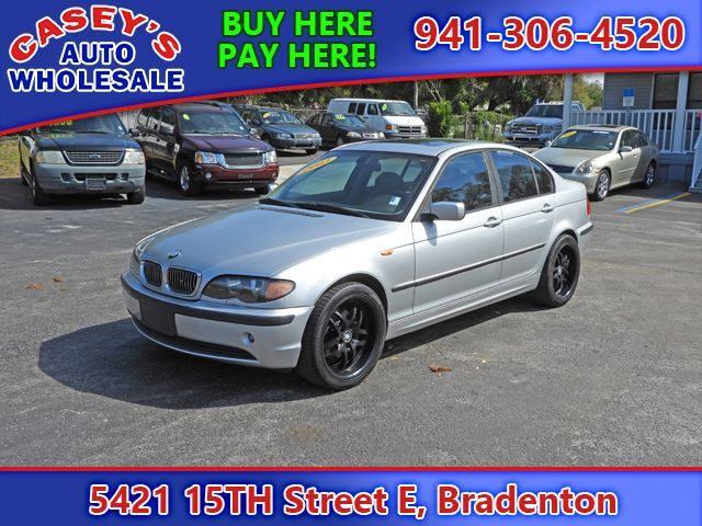 2003 BMW 3-Series 325xi Sedan Sarasota FL