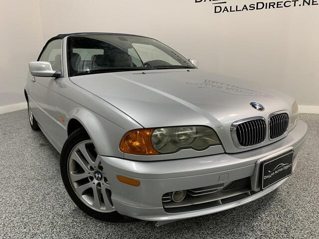 2003 BMW 3 Series 330Ci Carrollton  TX