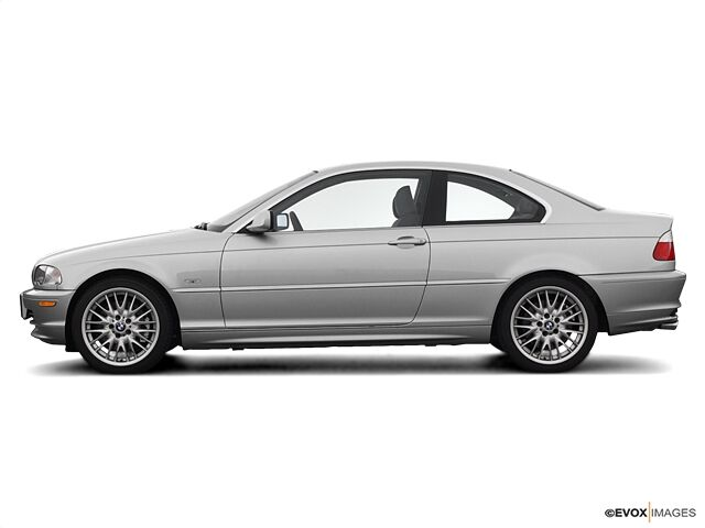 2003 BMW 3 Series 330Ci Indianapolis IN