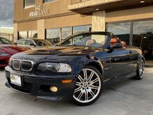 2003_BMW_3 Series_M3 RARE FIND SHOWROOM CONDITION!!!_ Houston TX