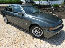2003_BMW_5 Series_530iA_ Pen Argyl PA