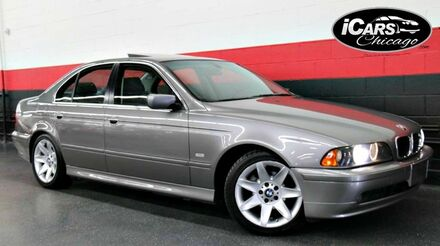 2003_BMW_525i_M Sport 4dr Sedan_ Chicago IL