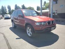 2003_BMW_X5__ Spokane WA