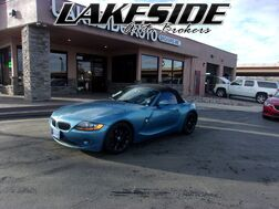 2003_BMW_Z4_2.5i_ Colorado Springs CO