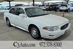 2003_Buick_LeSabre_Custom_ Plano TX