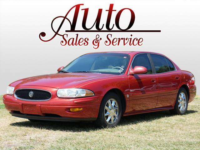 2003 Buick LeSabre Limited Indianapolis IN