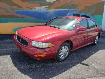 2003_Buick_LeSabre_Limited_ Saint Joseph MO