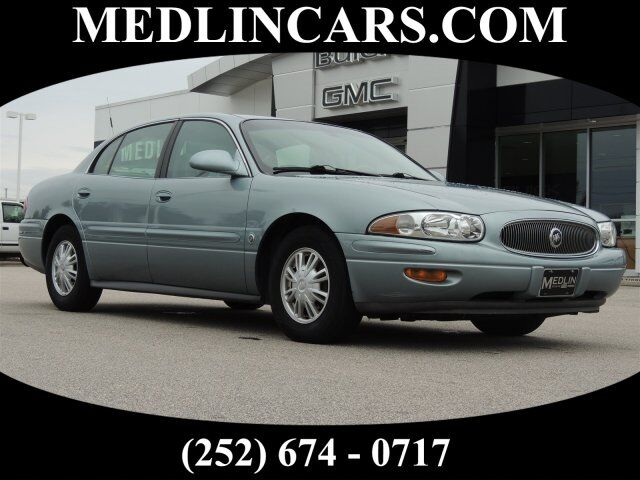 2003 Buick LeSabre Limited Wilson NC