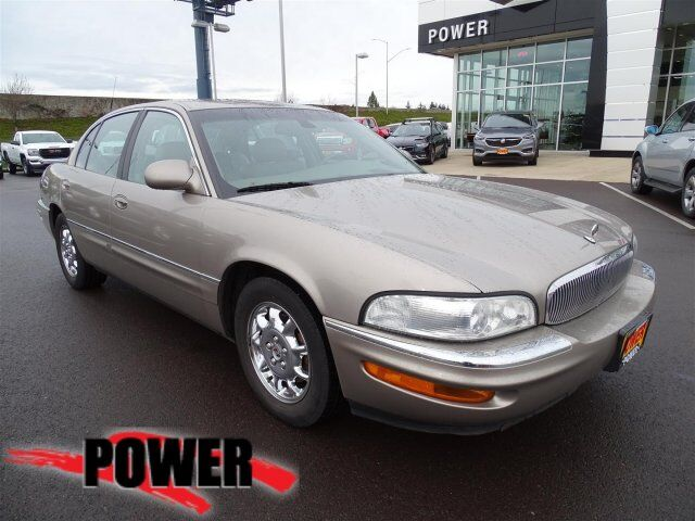 2003 Buick Park Avenue 4DR SDN Corvallis OR