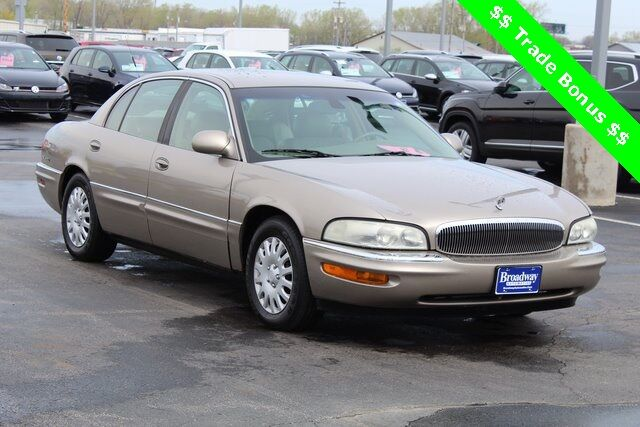 2003 Buick Park Avenue Base Green Bay WI
