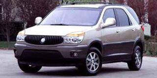 2003_Buick_Rendezvous_CXL_ Battle Creek MI