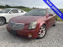 2003_Cadillac_CTS_Base_ Campbellsville KY