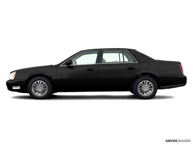 2003 Cadillac DeVille Base Indianapolis IN