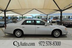 2003_Cadillac_DeVille_DHS_ Plano TX