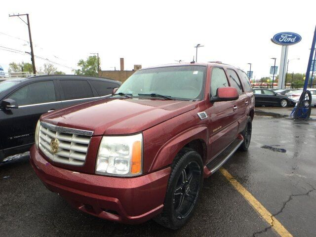 2003 Cadillac Escalade  Chicago IL