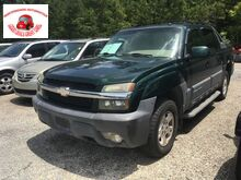 2003_Chevrolet_Avalanche__ North Charleston SC