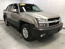 2003_Chevrolet_Avalanche__ Wyoming MI