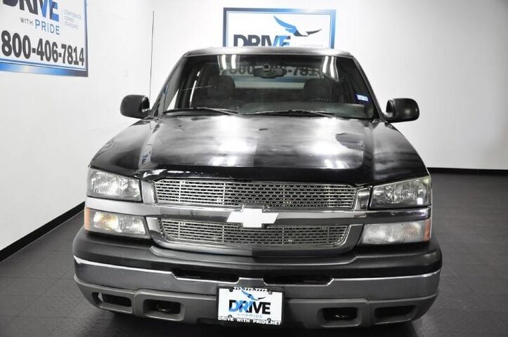 2003 Chevrolet Avalanche REAR DVD RUNBOARDS DUAL ZONE AC TOWING CRUISE CTRL Houston TX