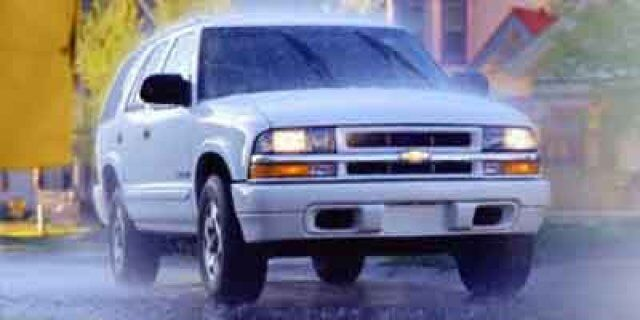 2003 Chevrolet Blazer LS Grand Junction CO