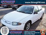 2003 Chevrolet Cavalier CNG