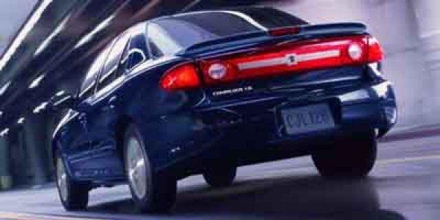 2003 Chevrolet Cavalier LS Akron OH