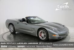 2003_Chevrolet_Corvette__ Carrollton TX