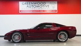 2003_Chevrolet_Corvette__ Greenwood Village CO