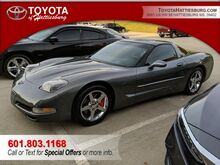 2003_Chevrolet_Corvette__ Hattiesburg MS