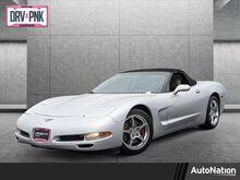 2003_Chevrolet_Corvette__ Roseville CA