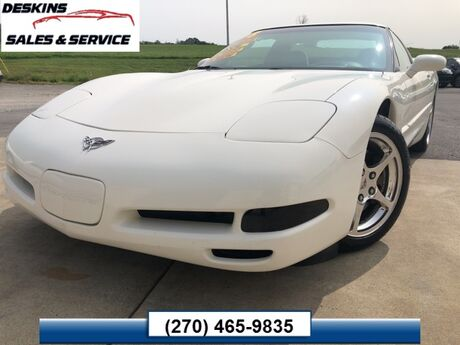 2003 Chevrolet Corvette Base Campbellsville KY