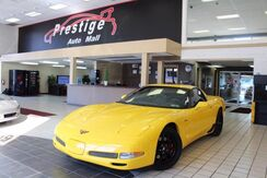 2003_Chevrolet_Corvette_Z06 - Stick Shift_ Cuyahoga Falls OH