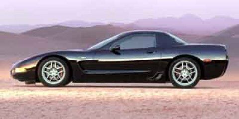 2003 Chevrolet Corvette Z06 Neptune NJ