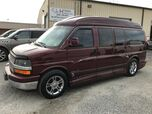2003 Chevrolet Express Conversion Van Explorer Limited SE