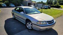 2003_Chevrolet_Impala_LS_ Georgetown KY