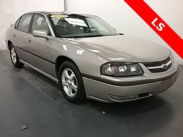 2003 Chevrolet Impala LS Holland MI