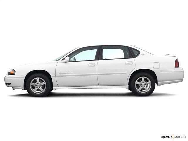 2003 Chevrolet Impala LS Indianapolis IN