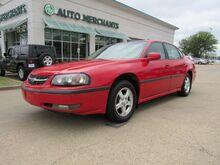 2003_Chevrolet_Impala_LS_ Plano TX