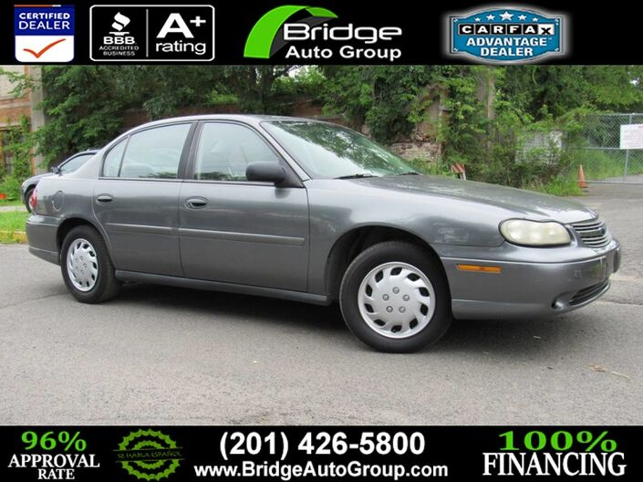 2003 Chevrolet Malibu  Berlin NJ