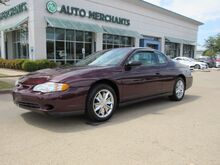 2003_Chevrolet_Monte Carlo_LS 3.4L V6, 2 DFW OWNERS, PWR WINDOWS/LOCKS/MIRRORS, DUAL ZONE CLIMATE CONTROL, CLEAN!!!_ Plano TX