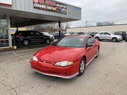 2003_Chevrolet_Monte Carlo_SS_ Cleveland OH