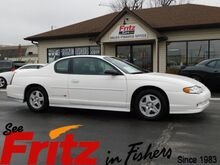 2003_Chevrolet_Monte Carlo_SS_ Fishers IN