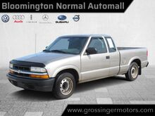 2003_Chevrolet_S-10_LS_ Normal IL
