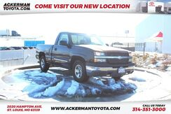 2003_Chevrolet_Silverado 1500_Base_ St. Louis MO