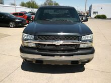 2003_Chevrolet_Silverado 1500_Ext. Cab Short Bed 4WD_ Clarksville IN