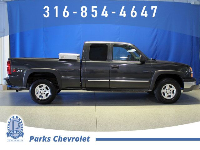 2003 Chevrolet Silverado 1500 LS Wichita KS