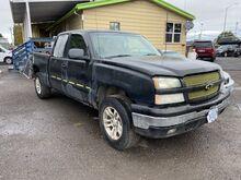 2003_Chevrolet_Silverado 1500_LS_ Eugene OR