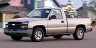 2003 Chevrolet Silverado 1500 LS Grand Junction CO
