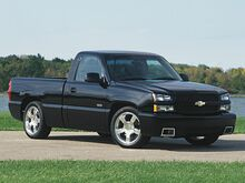 2003_Chevrolet_Silverado 1500_LS_ Green Bay WI