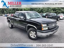 2003_Chevrolet_Silverado 1500_LS_ Martinsburg
