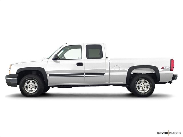 2003 Chevrolet Silverado 1500 Short Bed 2WD Indianapolis IN